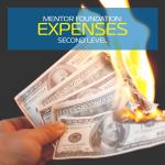 Expenses Icon 2 - Copy