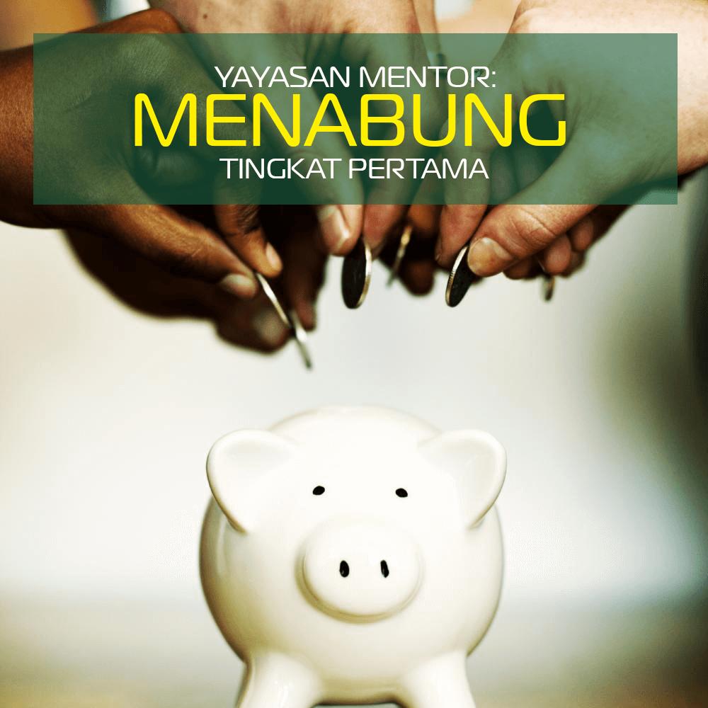 MENABUNG 1